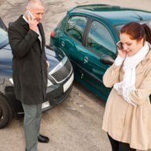 What Do You Do If You Are in an Auto Accident