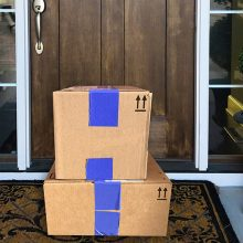 Ways to Prevent Porch Pirates from Pilfering Your Packages