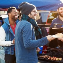 Tips to Keep Your Football Tailgate Safe