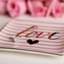 Proposing on Valentine's Day? Make Sure You Insure the Ring