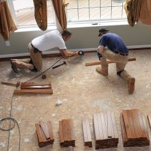 Hiring an INSURED Contractor this Spring