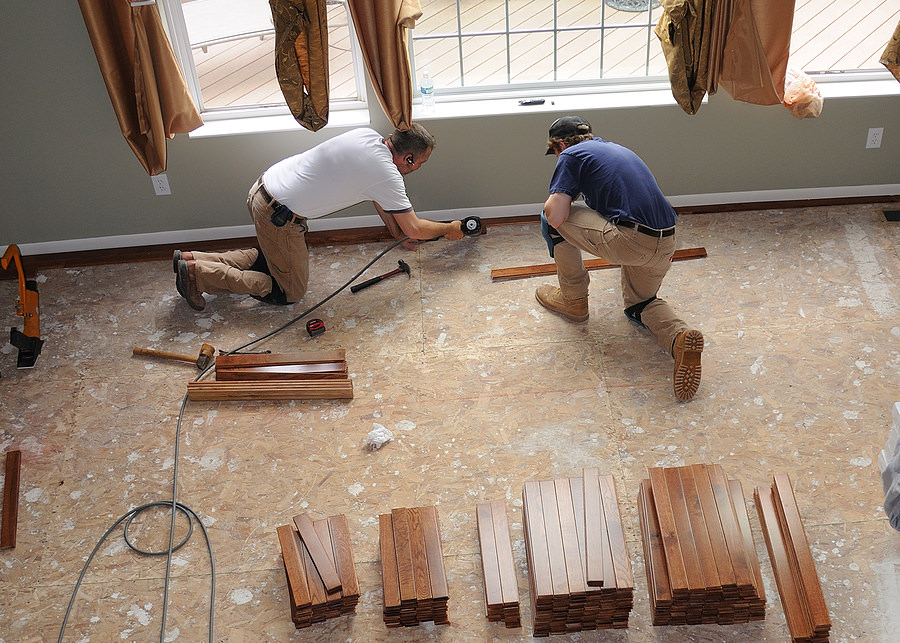 Hiring an INSURED Contractor