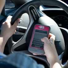 Our Take On Distracted Driving – And It is Right to the Point
