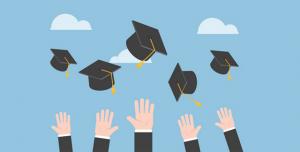 Hosting a Graduation Party | Contact EC Cooper