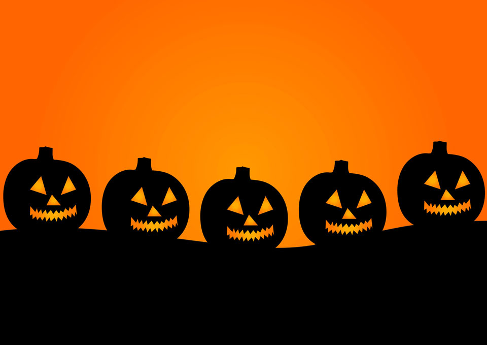 EC Cooper | Protect yourselves from lawsuits on Halloween