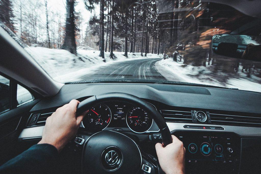 EC Cooper, Inc   Auto Insurance Addons   Photo by Jaromír Kavan