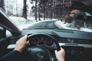 EC Cooper, Inc | Auto Insurance Addons | Photo by Jaromír Kavan