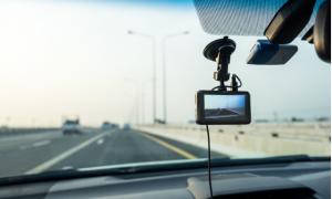 EC Cooper, Inc. | Dash Camera